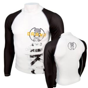 Drako Rune Long Sleeve Rashguards