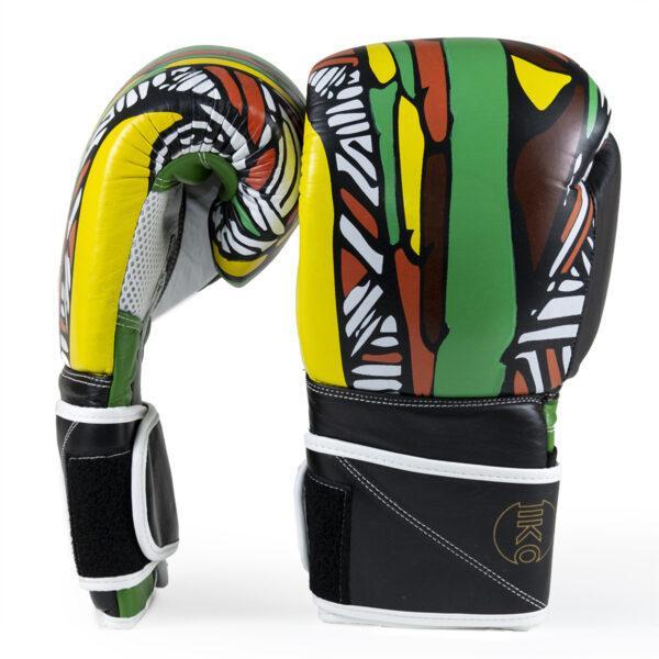 Drako Jungle Sparring Gloves